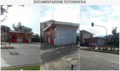 BASSO FABBRICATO – San Mauro Torinese (TO)