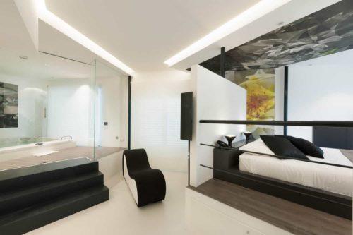 SUITE 226+227 / Hotel Diamond