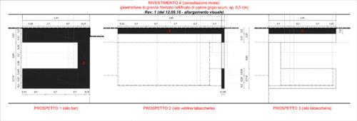 BAR TABACCHERIA GJONI – Viale de Amicis n. 104, Luserna San Giovanni (TO)